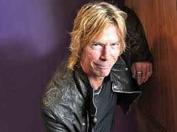 <b>Duff McKagan</b>: The man who went from Guns N' Roses to accountancy