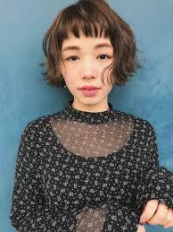 Hairさとうみささんのヘアスタイルスナップid369271 Girl短微捲