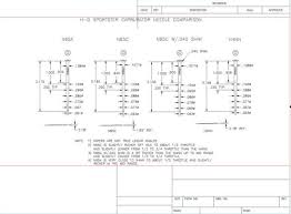 Needle Jet Chart Cv Needle Drawings And Database The Sportster And Buell