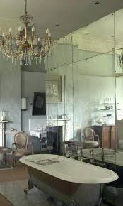 antique mirror tiles best antique mirrored tile images on antiqued mirror tiles for glass wall mirrored