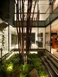 home design wonderful indoor garden inspiring designs to make you feel fresh during your stay