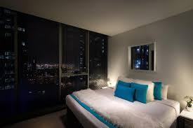 apartment bedroom. Milano Serviced Apartment Bedroom