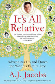 Alice J Ramsay Family Chart Its All Relative Adventures Up And Down The Worlds Family