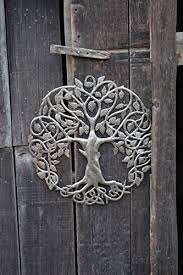 home shop home decor  on white tree of life metal wall art with new design celtic inspired tree of life metal wall art fair trade