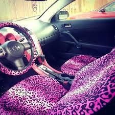 car seats leopard print car seats pinkish purple seat life cars dream covers australia