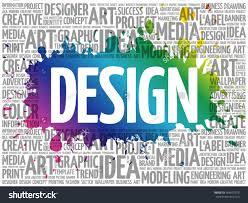 Image result for design word