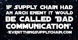 Collaboration Quotes Amazing Supply Chain Quotes By Top Leaders