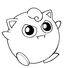 Pokemon Coloring Pages Pikachu Coloring Pages Medium Size Of