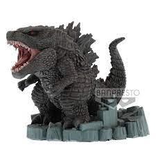 ก็อตซิลล่า Deformation King Godzilla 2019
