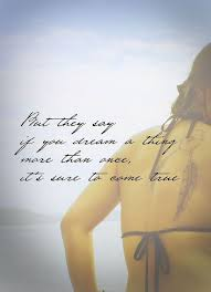 Where To Put Dream Catchers Adorable Quote I Could Put With A Dream Catcher Tattoos Pinterest Dream