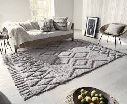 8 perfect modern rugs for living room uk