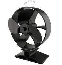 Nu Ofen Ventilator Kaminventilator Test