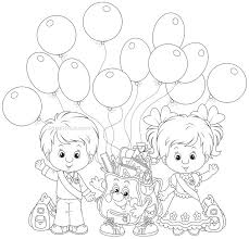 Goodbye Coloring Pages At Getdrawingscom Free For Personal Use