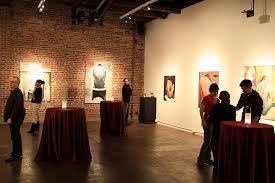 galleries in seattle