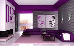 Purple Paint Bedroom Home Decorating Ideas Painting Flixfocus
