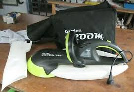 image is loading garden groom pro 3 in 1 hedge trimmer