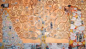 Klimt Gustav (1862-1918) | Schizzi per il fregio con l'Albero della vita a  Palazzo Stoclet, Bruxelles (Belgio), 1905-9… | Albero della vita, Klimt,  Bruxelles belgio