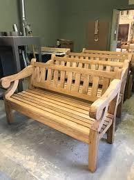 Bench Furniture Design Oxford Planters Bespoke Hardwood Garden Benches And Tables
