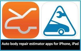 Best Online Auto Body Repair Estimator Apps For Iphone Ipad