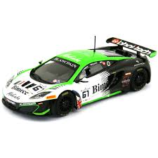mclaren mp4 12c gt3 special edition. scalextric mclaren mp412c gt3 no61 bhaitech mclaren mp4 12c gt3 special edition