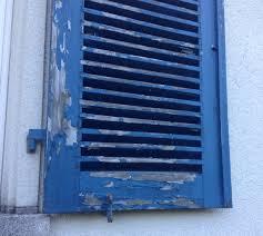 Klappläden Schneebeli Basel Fenster Türen Und Schreinerei Basel