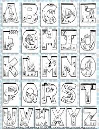 We have lots of great colouring pages for you to have fun practising english vocabulary. Pin By Praktijk Ik Leer In Beelden On Coloring Pages Kleurplaten Alphabet Coloring Pages Coloring Pages For Boys Kindergarten Worksheets