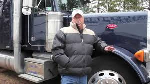 otr driver what to expect your first year as a new truck driver