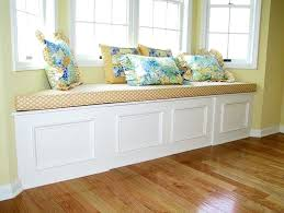 custom bench cushions. Custom Bench Cushions Indoor Window Seat Canada