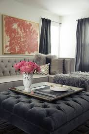 Before After A Fashion Blogger Turns Her Dark Living Room Into Fashion Bedroom Ideas Pinterest