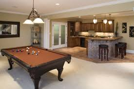 basement pool table.  Basement Top 68 Fabulous Breezy Inexpensive Basement Finishing Ideas With Billiard  Table And Pendant Lighting For Modern To Pool