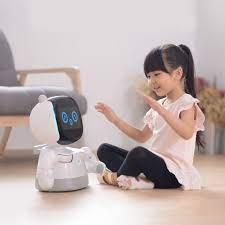 Robot thông minh Xiaomi NUWA Xiaodan