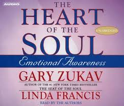 The Heart of the Soul - Ljudbok - <b>Gary Zukav</b>,<b>Linda Francis</b> - Storytel