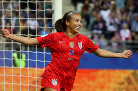 Ball Charts Austin High Soccer World Cup 2019 The Us Womens National Team And Soccer Girl