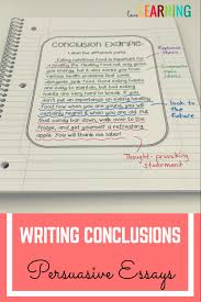 writing conclusions for persuasive essays powerpoint and  writing conclusions for persuasive essays powerpoint and interactive essay d726560aae7d92a157f1f473b9d