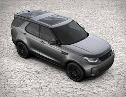 land rover discovery 2016 black. 2017 land rover discovery suv of releases suvs for 2016 black