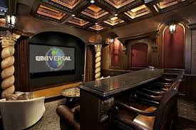 Home Theater Design Dallas Best Decorating Ideas