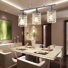 linear rectangular chandelier dining room rectangular crystal chandelier dining room home decorating ideas drop gorgeous rectangle