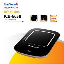 Bếp Điện Từ BlueStone ICB-6658- Tặng kèm nồi- Hàng Chính Hãng