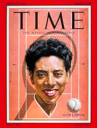 Althea Gibson: Harlem Tennis | New York Amsterdam News: The new Black view