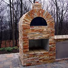 brick ovens gallery
