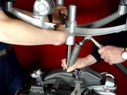 disassemble office chair. Office Chair Gas Cylinder Removal - Part 1 Disassemble