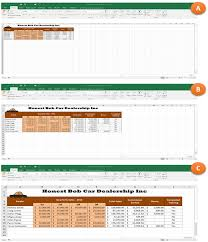 window options and zoom in excel