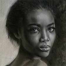 Crealdé School of Art | Demonstration Studio: Charcoal Portraits | Online  Registration