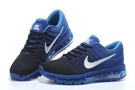 nike air max. imported nike airmax 2017 blue. close air max