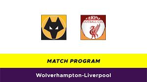 Wolverhampton-Liverpool: probabili formazioni, quote e dove ...