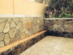 Fachadas De Casas En Piedra Muy Llamativas  Modernas Fachadas De Fachada De Piedra Natural