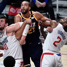 What to Watch For (Game One): Utah Jazz vs Los Angeles Clippers - Inside  the Jazz