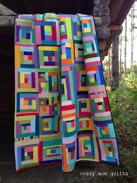 crazy mom quilts: