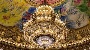 adjusting for inflation and converting to today s currencies the costs of the chandelier were close to 3 million eur