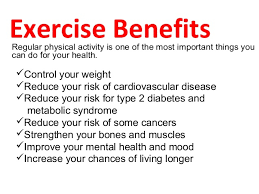 on benefits of exercise essay on benefits of exercise